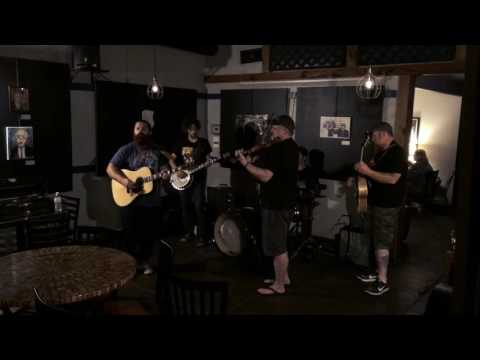 """National Park Radio (Unplugged) """"Old Forests"""" - Live in Amarillo"""