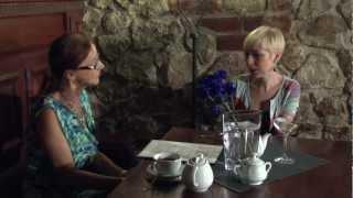 Magdalena Piekorz - wywiady KORGO TV