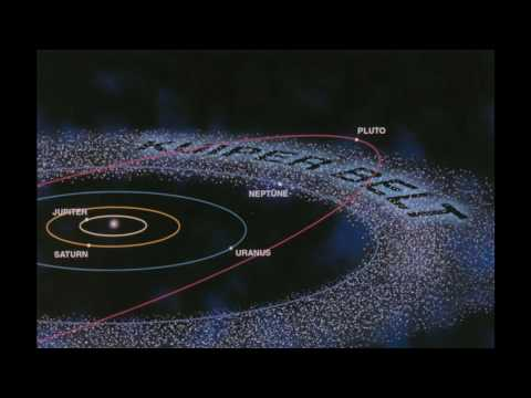 Pluto, and Dwarf Planets (2014)