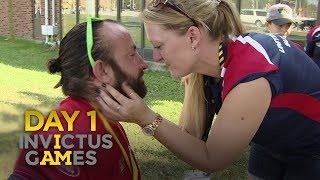Invictus Games 2017: The Action Begins