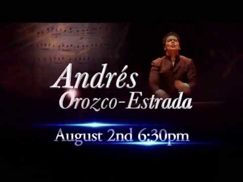 ABC 13 Special: Andrés Orozco-Estrada