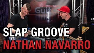 Show Me Something #5 - Slap Groove with Nathan Navarro