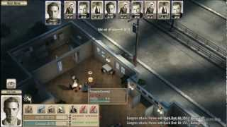Omerta: City of Gangsters Gameplay PC HD