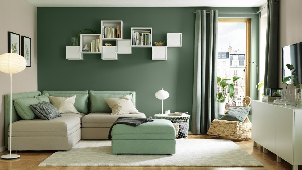 #43 Amazing Very small living room interior decoration ... on Very Small Bedroom Ideas  id=64290
