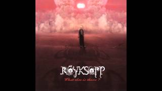 Röyksopp - What Else Is There (Thin White Duke Mix) HQ 1080