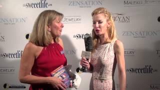 Pajama Program and 1 Million Good Nights at Kathy Duliakas' Oscar Suite & Party Thumbnail
