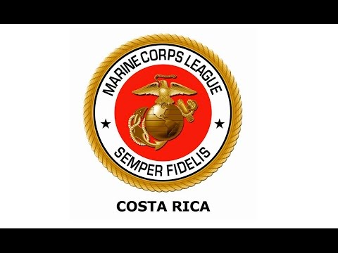Marine Corps Birthday Ball San Jose Costa Rica 2016