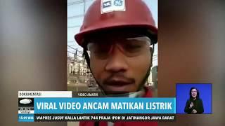 Viral Video Ancam Matikan Listrik | REDAKSI SORE (06/08/19)