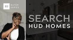 Search for HUD Homes on www.hudhomestore.com