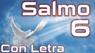 Salmo 6 - Oración pidiendo misericordia en tiempo de prueba...