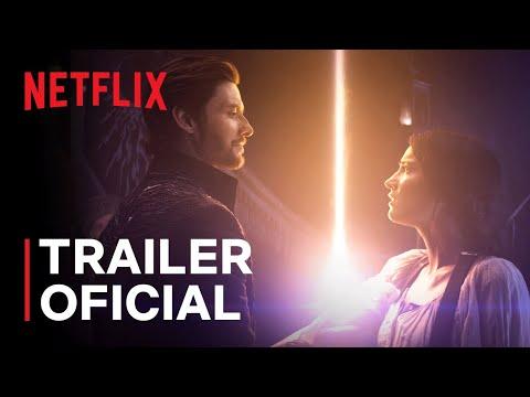 Sombra e Ossos   Trailer oficial   Netflix