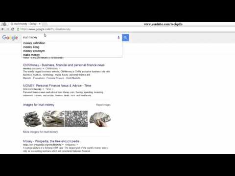 Google Search Tricks : INURL command to find all the words within the URL
