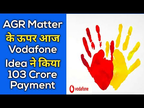 vodafone-idea-agr-update-|-today-they-pay-rs-103-crore-to-franklin-templeton
