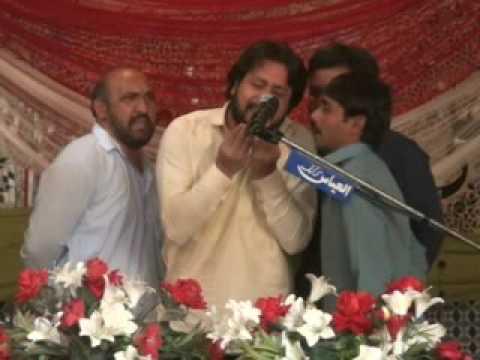 syed Irfan Abbas Shah Bukhari
