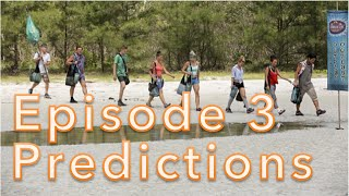 Survivor Season 31 Episode 3 Predictions and Power Rankings