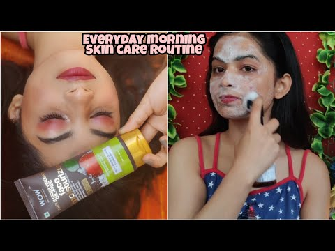 #wowskinscienceindia *Brutally Honest* Wow Apple Cider Vinegar Facewash and moisturizer review