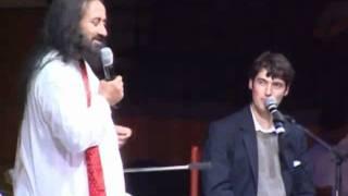 Главные секреты отношений - Шри Шри Рави Шанкар