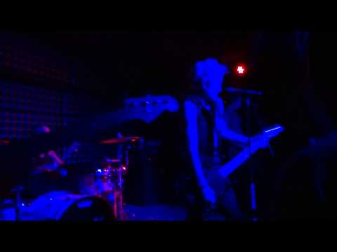 Deryck Whibley & The Happiness Machines -