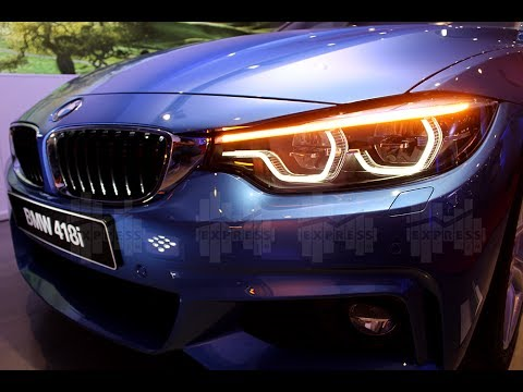 Inauguration du premier City Store BMW/MINI en Afrique