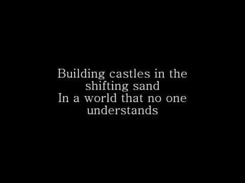Bee Gees  - Morning of My Life (Lyrics)
