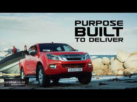 Isuzu KB Gets A Facelift Review   Carshop Drive #21