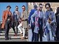 Italian fashion | winter clothes | Melik KAM | Part 3