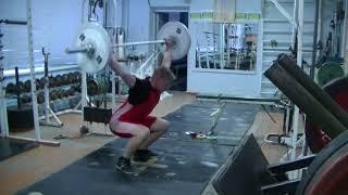 Коркин Данил, 14 лет, вк 77 Рывок 30 кг на 2 раза Личный рекорд! Новичок