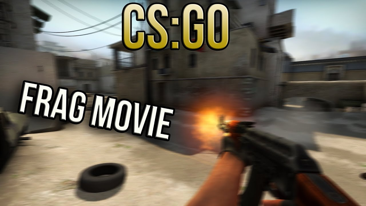 Cs go frag movie scream - Laura bushell film