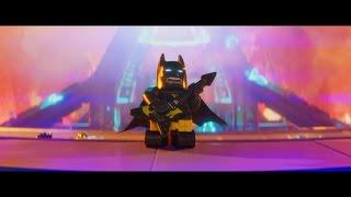 Лего Фильм: Бэтмен – третий тв-ролик