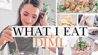WHAT I EAT 2019☼ Summer Meal Inspiration ☼ | Busy Mom Of 3 DIML | Natalie Bennett