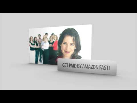 Amazon Kindle Publishing Service