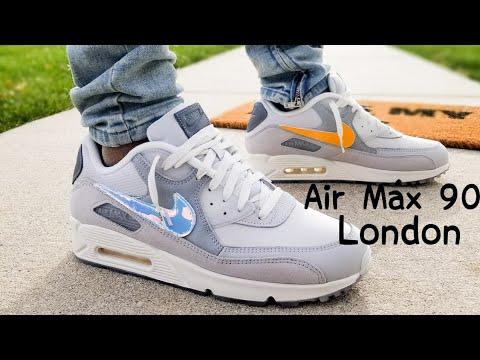air max 90 london