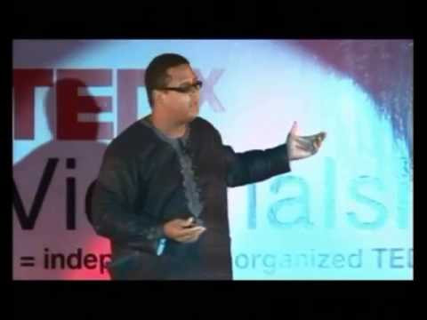 Creating 1 million commercial Nigerian farmers: Kola Masha at TEDxVictoriaIsland
