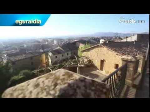 Labastida, pueblo de la Rioja Alavesa