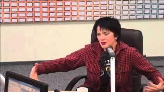 Ирина Дерюгина: Художественная гимнастика пахнет любовью