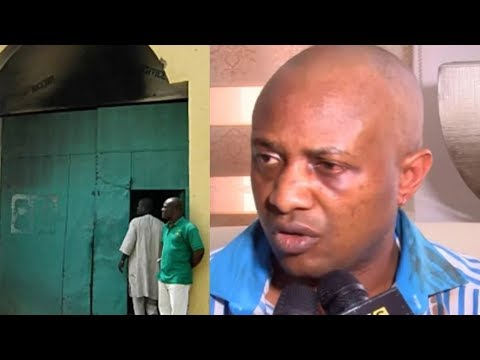 Thumbnail: Evans may escape from prison - security operatives jittery over notorious kidnapper