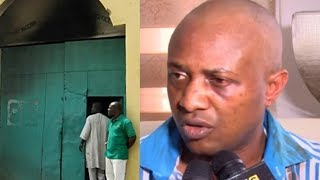 Evans may escape from prison - security operatives jittery over notorious kidnapper