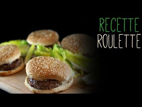 Burger au gorgonzola et figues !