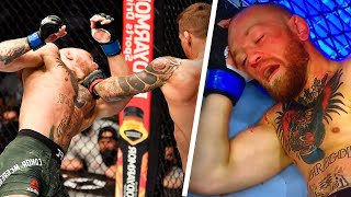 WHAT HAPPENED at UFC 257?! Conor McGregor vs Dustin Poirier 2 Full Fight Recap + Knockout
