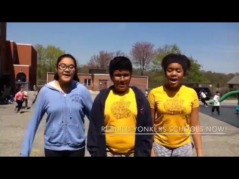 "School 17 Rebuild Yonkers Schools"" (Video 3)"