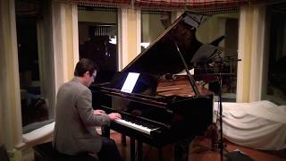 Falling Slowly (From Once) on Grand Piano
