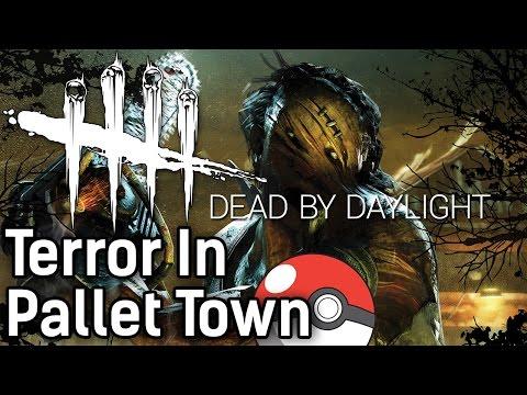 Dead By Daylight Hillbilly | Terror In Pallet Town | with HybridPanda