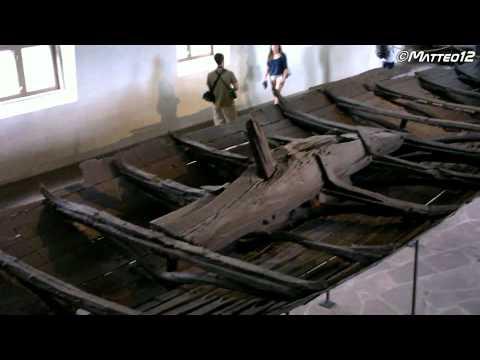 Museo delle navi vichinghe (Viking Ship Museum) Oslo