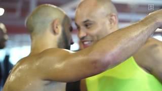 Ottman Azaitar: Born to fight - (Episode 2) #FeelMehr | DAZN