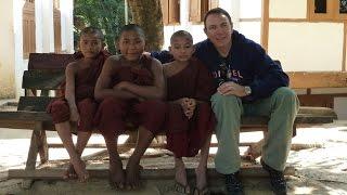 Myanmar ( Burma ) 2015, Bhamo - Bamaw !
