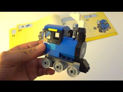 lego classic 10696 instructions