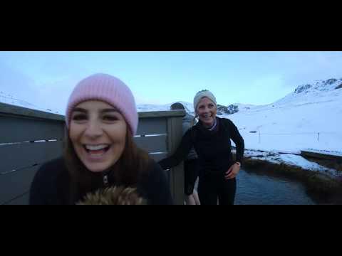 MY TRIP TO ICELAND!