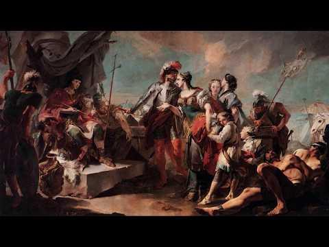 Vivaldi - Opera Farnace, RV711 | Diego Fasolis I Barocchisti