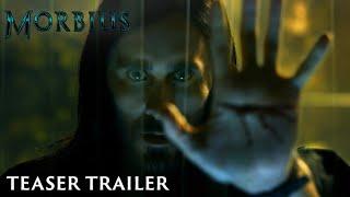 Jared Leto's Moribus Hollywood Movie Teaser Trailer