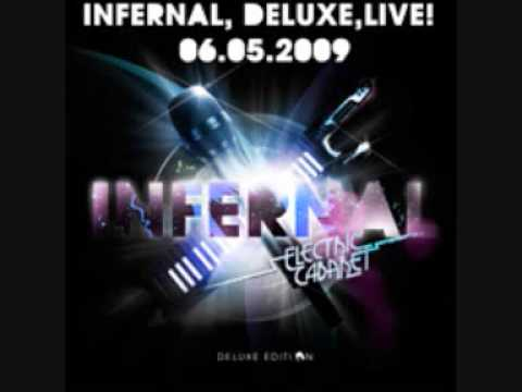 Infernal Muzaik live o8